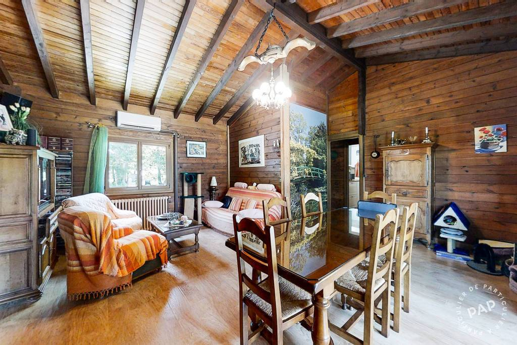 Vente Maison Marsas 148m² 268.000€
