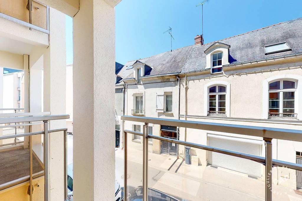 Vente Résidence avec services Angers (49100) 65m² 70.000€