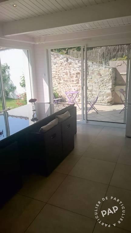 Vente Maison Le Bignon 120m² 349.000€