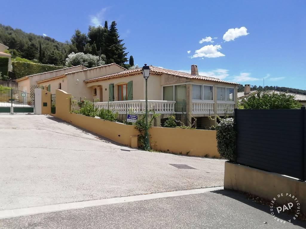 Vente Maison Ceyreste (13600) 144m² 699.000€