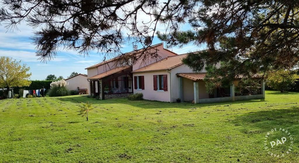 Vente Maison Salon (24380) 149m² 308.000€