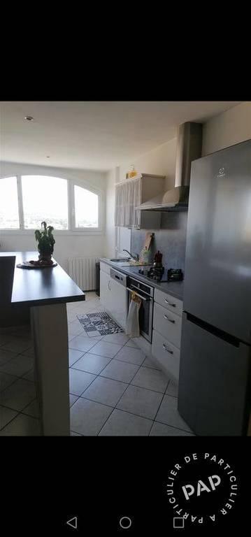Vente Appartement Septèmes-Les-Vallons (13240) 72m² 190.000€
