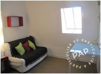 Vente appartement studio Paris 15e
