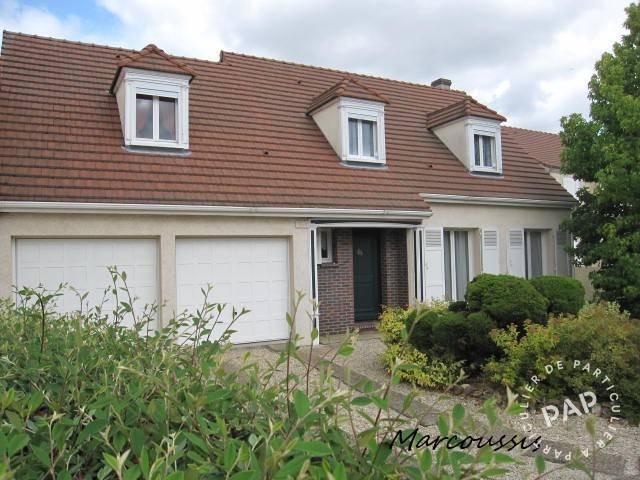 Vente Maison Marcoussis (91460) 200m² 795.000€