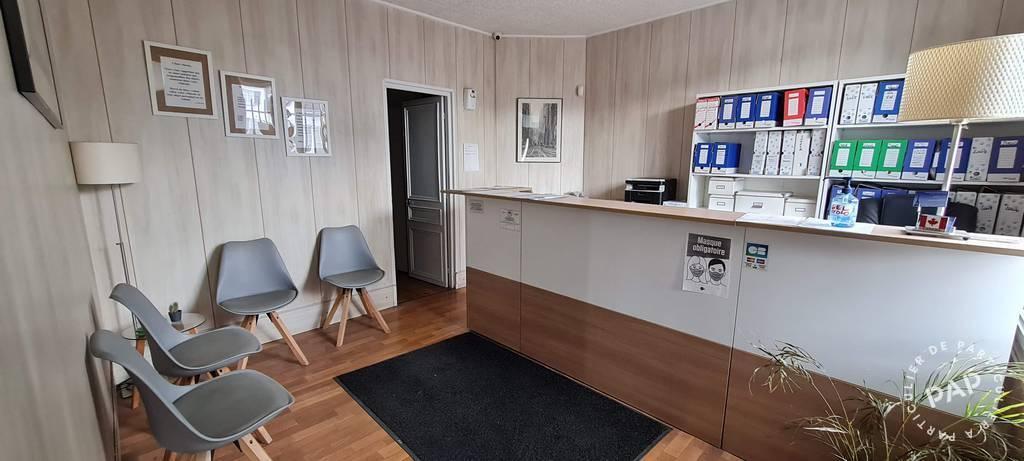 Vente et location Fonds de commerce Aulnay-Sous-Bois (93600)  380.000€