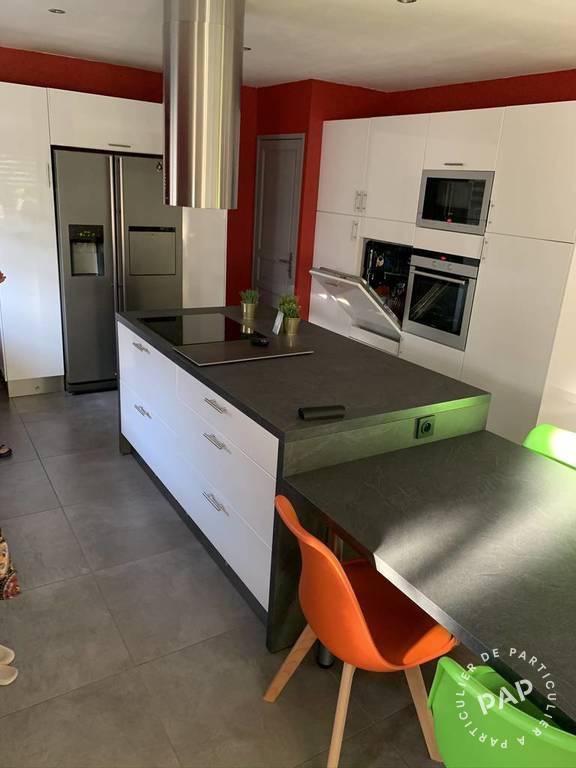 Vente Maison 30Min Béziers / Cambon-Et-Salvergues 120m² 260.000€