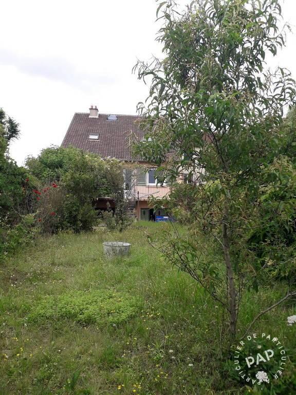Vente Maison Mantes-La-Jolie (78200) 200m² 540.000€