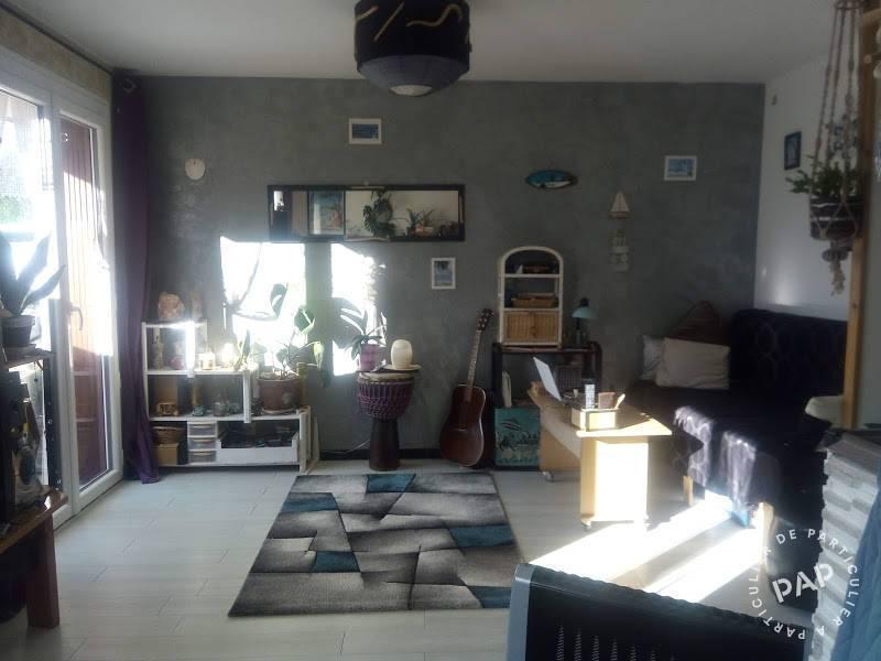 Vente appartement 2 pièces Guillestre (05600)