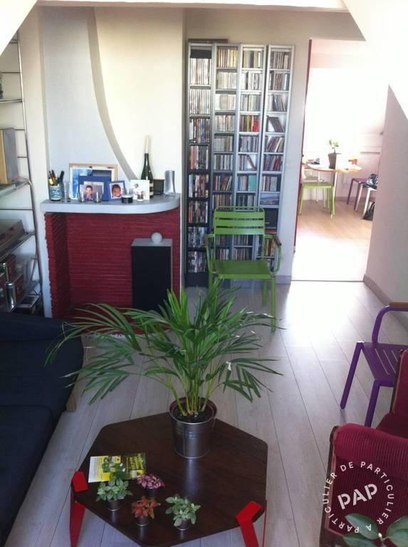 Vente Appartement Pantin (93500) 33m² 238.000€
