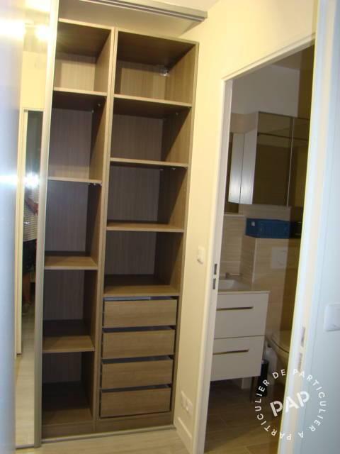 Vente Appartement Cergy (95800) 29m² 132.000€