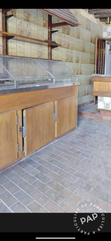 Location Local commercial Maule 32m² 1.700€