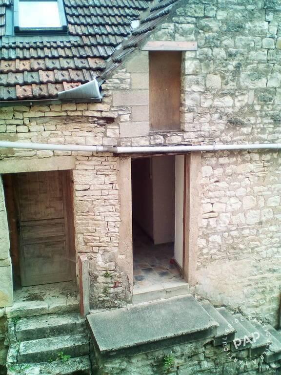 Vente maison 8 pièces Annay-sur-Serein (89310)