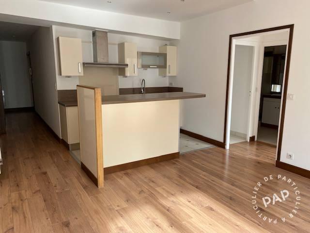 Location Appartement Paris 2E (75002) 54m² 1.900€