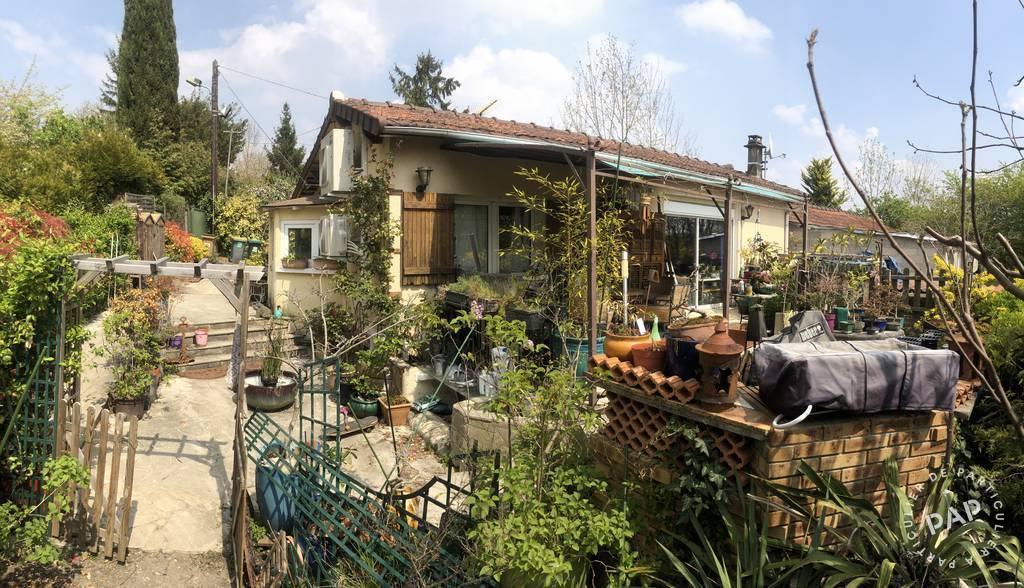Vente Maison Deuil-La-Barre (95170) 90m² 448.000€