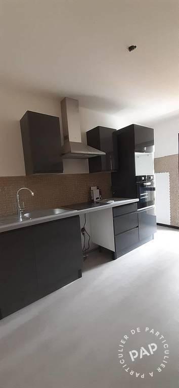 Vente Appartement Pau (64000) 73m² 165.000€