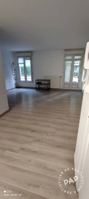 Vente Appartement Bussy-Saint-Georges (77600) 85m² 339.000€