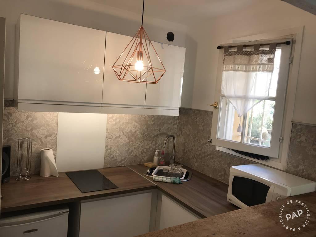 Vente Appartement Six-Fours-Les-Plages (83140) 35m² 220.000€
