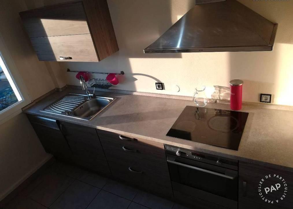 Vente appartement 2 pièces Creutzwald (57150)