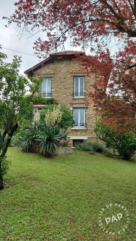 Vente Maison Presles (95590) 77m² 385.000€