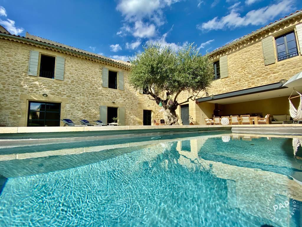 Vente Maison Cadenet (84160) 350m² 1.395.000€