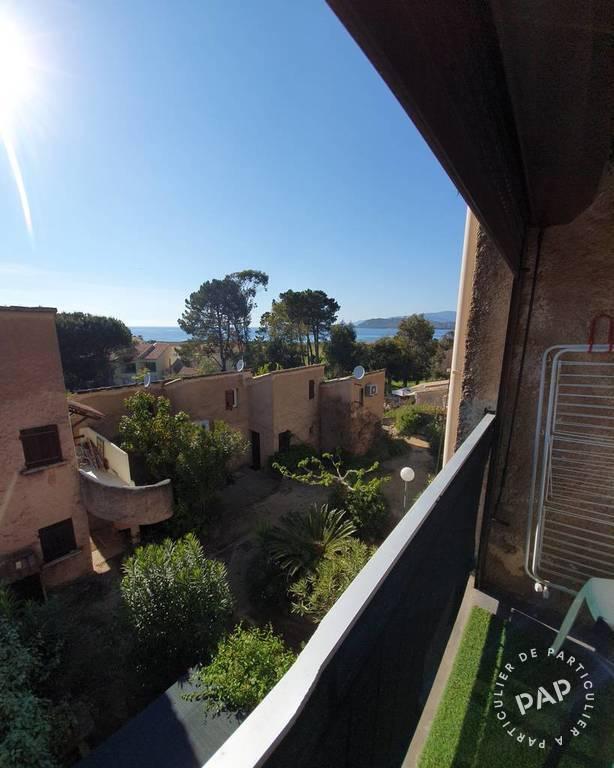 Vente Appartement Calcatoggio (20111) 32m² 129.000€
