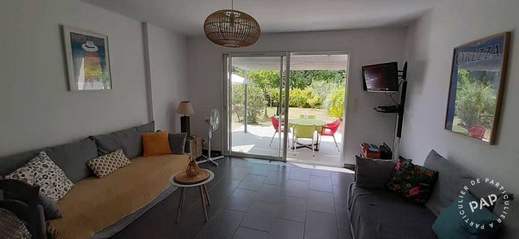 Vente appartement 2 pièces Poggio-Mezzana (20230)
