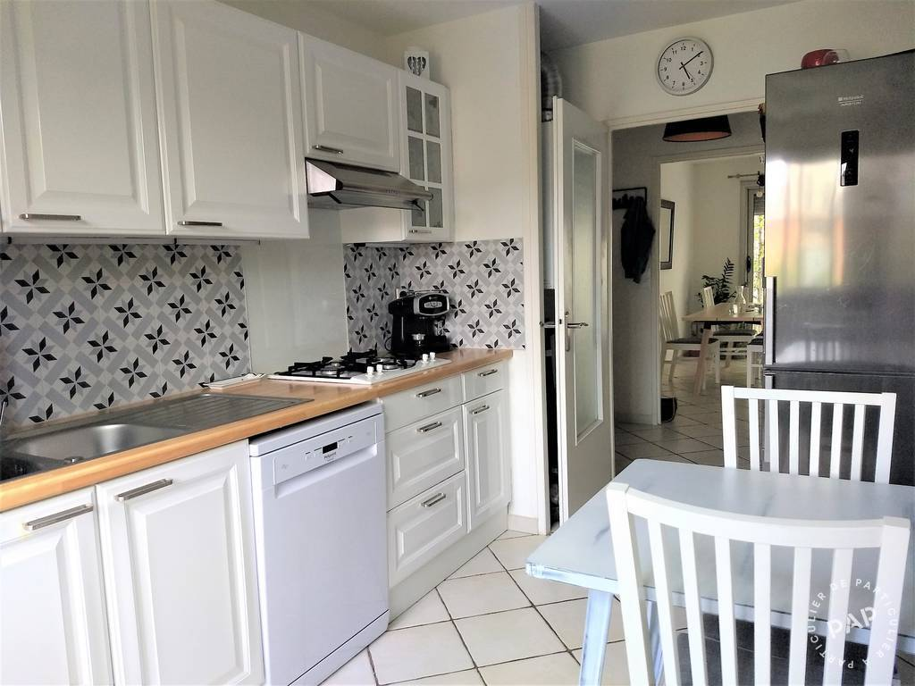 Vente Appartement Lyon 7E (69007) 80m² 315.000€
