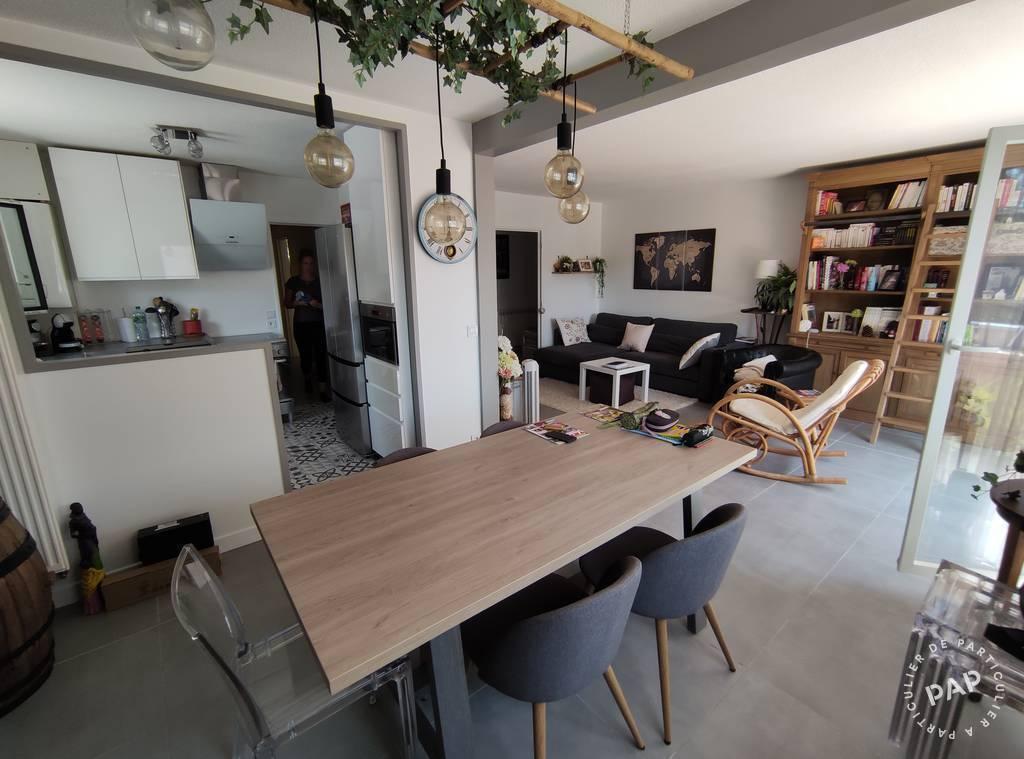 Vente appartement 5 pièces Mérignac (33700)