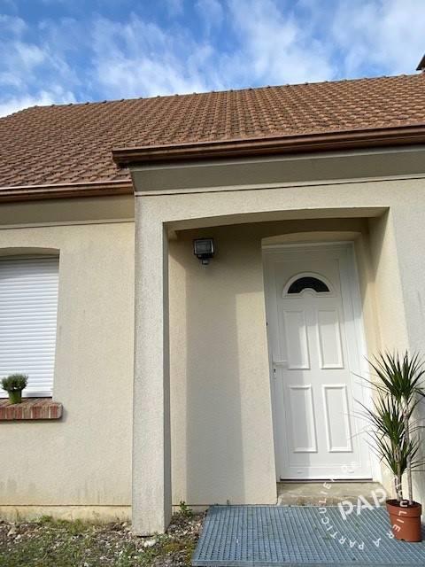 Vente Maison Boisemont (27150) 96m² 215.000€