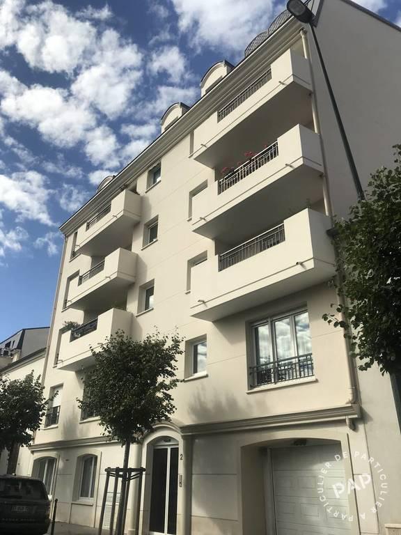 Vente Appartement La Garenne-Colombes (92250) 95m² 795.000€
