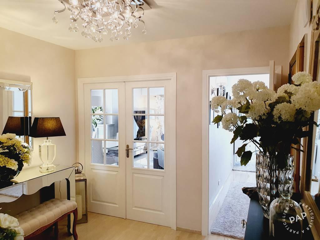 Vente Appartement Nice (06100) 91m² 349.000€