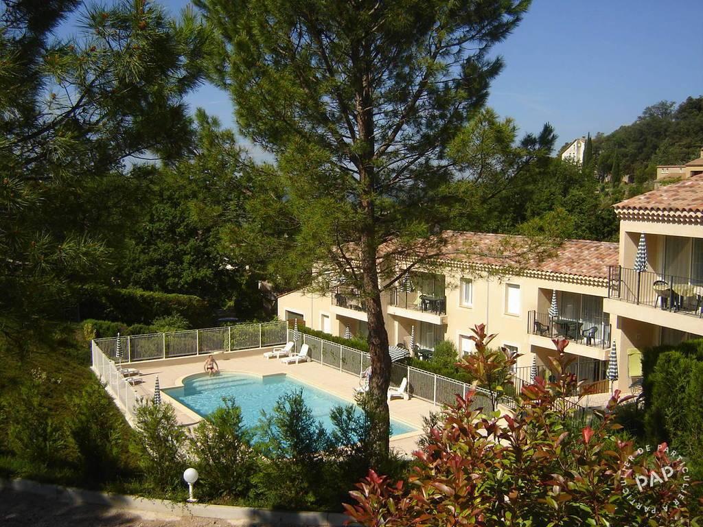 Vente Résidence avec services Gréoux-Les-Bains (04800) 32m² 1.600.000€