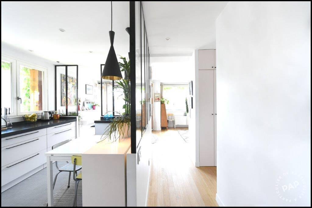 Vente Appartement Boulogne-Billancourt (92100) 116m² 1.170.000€