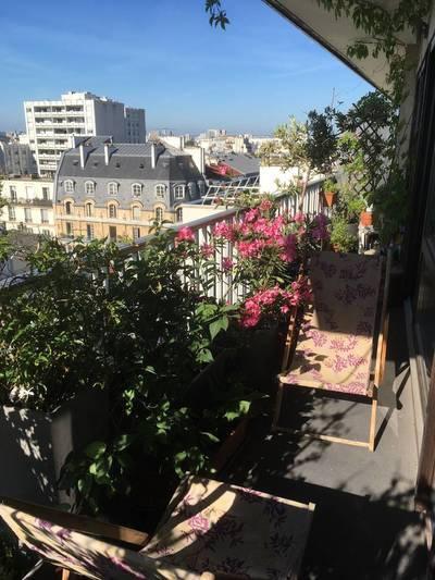 Vente appartement 5pièces 115m² Paris 20E (75020) - 1.275.000€