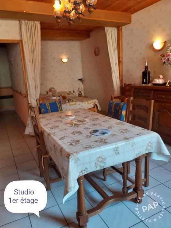 Vente Appartement Arles-Sur-Tech (66150) 45m² 90.000€