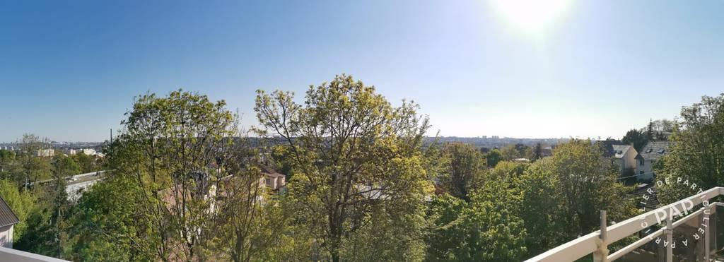Vente Appartement Le Raincy (93340) 78m² 450.000€
