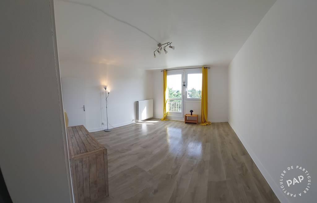 Vente Appartement Villenave-D'ornon (33140) 53m² 135.500€