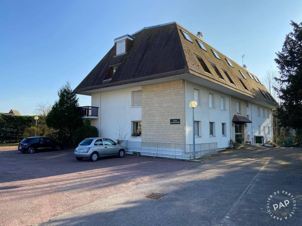 Vente Appartement Tourgéville (14800) 57m² 245.000€