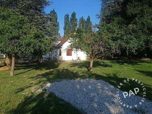 Vente Maison Ingrannes (45450) 115m² 229.900€