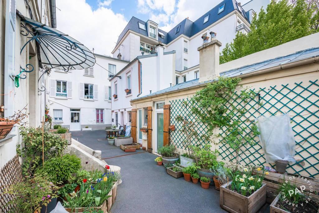 Vente Maison Charenton-Le-Pont (94220) 24m² 233.000€