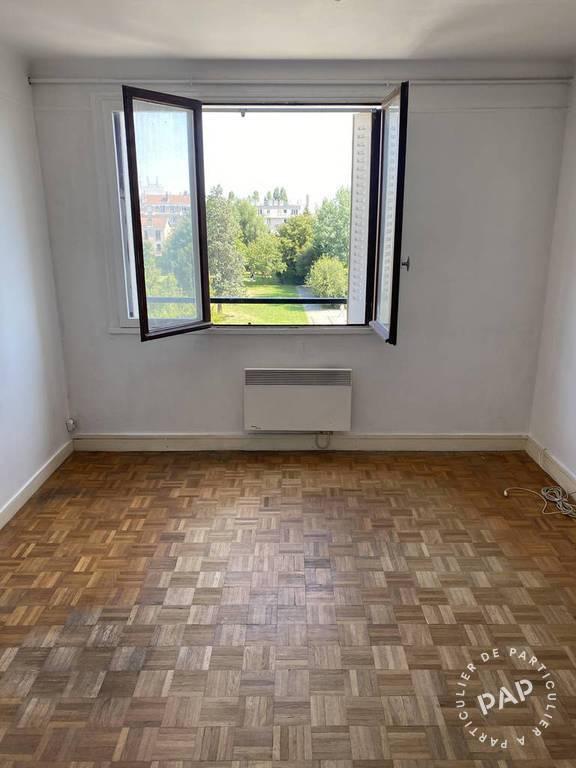 Vente Appartement Les Lilas 26m² 247.000€