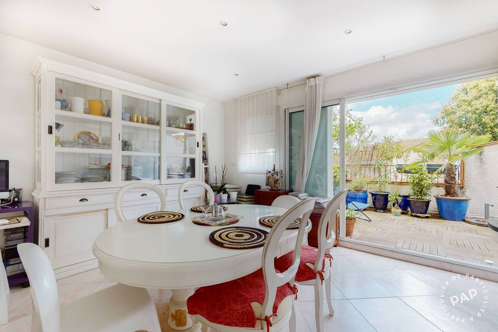 Location Maison Toulouse 220m² 2.200€