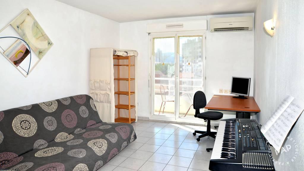 Vente Appartement Marseille 5E (13005) Balcon - Parking - Climatisé 23m² 119.000€