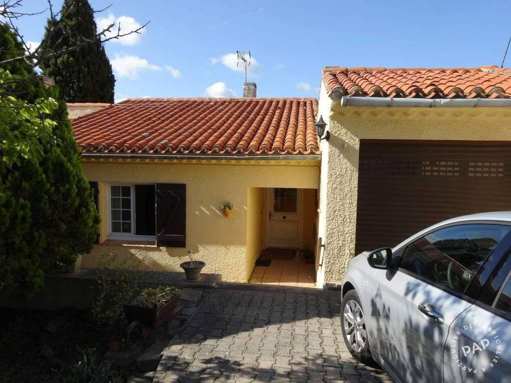 Vente Maison Carcassonne (11000) 166m² 212.000€