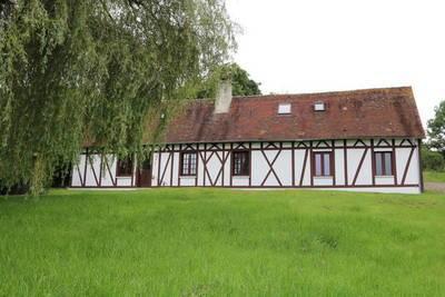 Cuigy-En-Bray