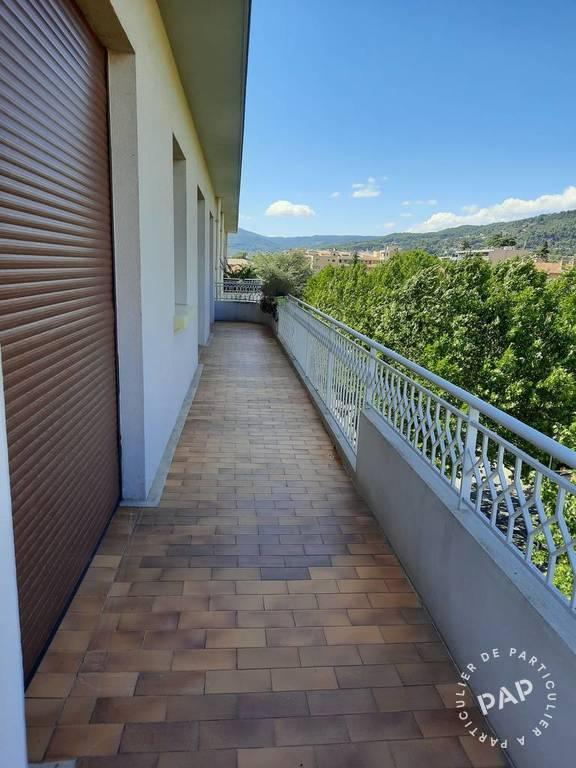 Vente Appartement Draguignan 120m² 189.000€