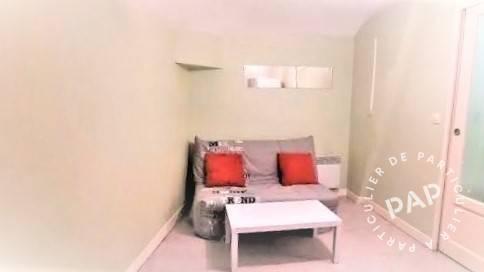 Vente appartement studio Provins (77160)