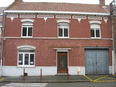 Vitry-En-Artois (62490) - A 7 Min À Pied De La Gare.