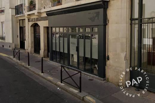 Vente et location Bureaux, local professionnel Paris 16E (75016) 84m² 55.000€