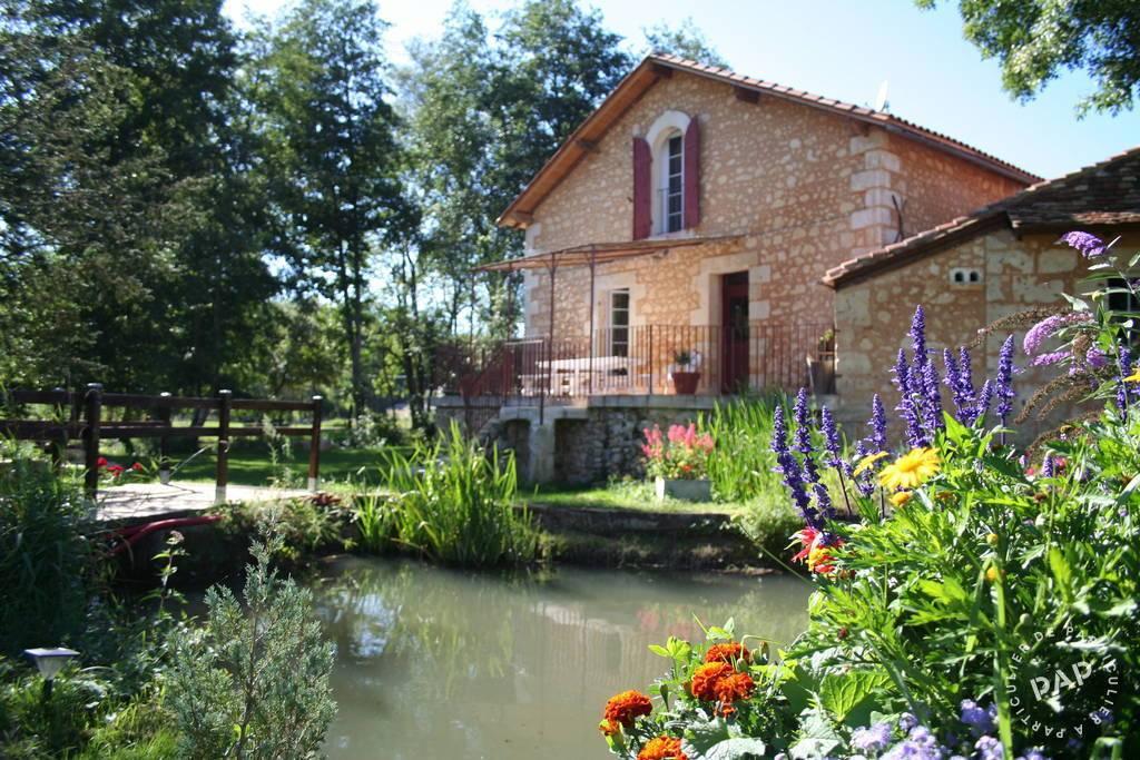 Vente Maison Mussidan (24400) 500m² 715.000€